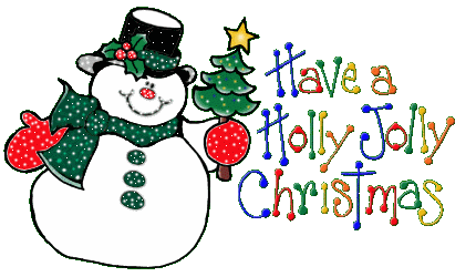 Christmas Clipart For Kids