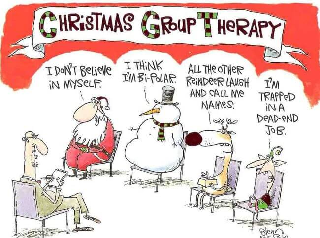 Christmas Funny Jokes