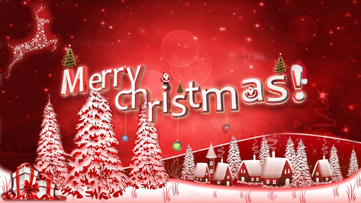 Merry Christmas Images 2018| Christmas Pictures | Merry Christmas 2018