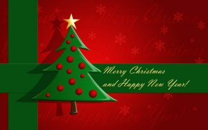 Merry Christmas HD Photos