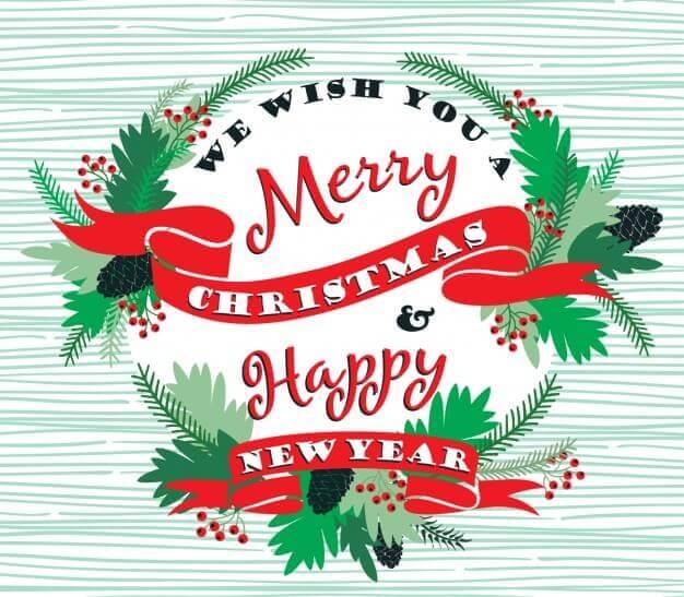 Christmas 2018 Cards