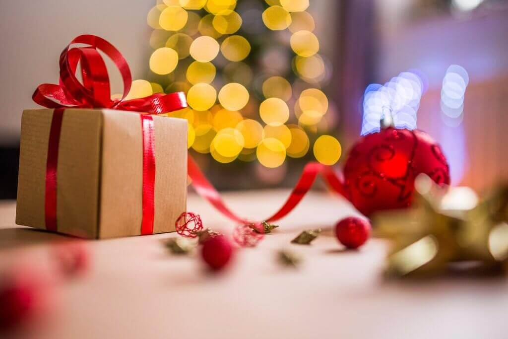 Christmas 2018 Gifts