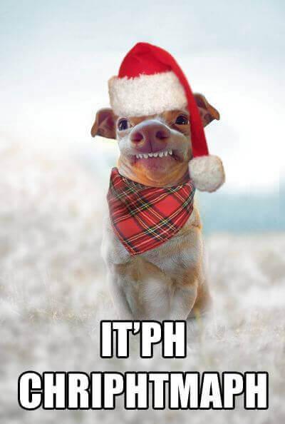 Christmas 2018 Memes