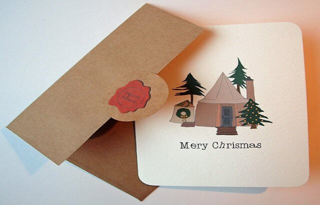 Christmas Cards Images