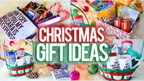 Christmas Gifts Ideas 2018