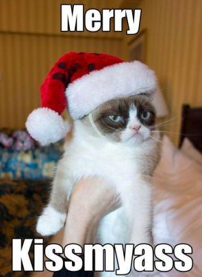 Christmas Memes 2017