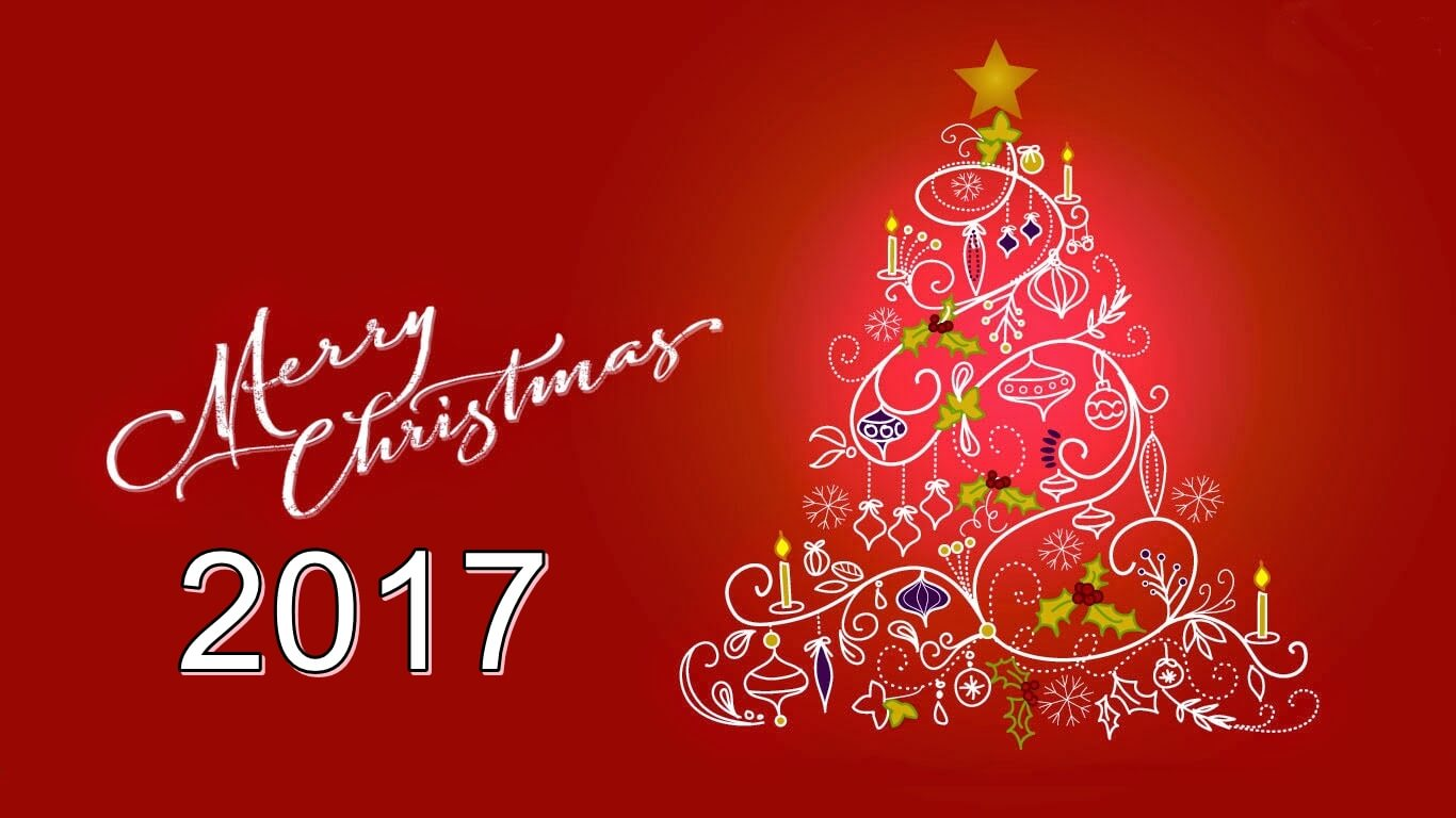 Christmas Wishes 2017