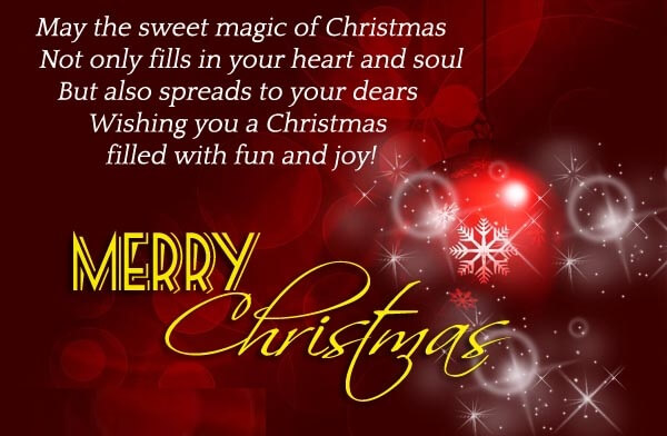Merry Christmas 2017 Quotes