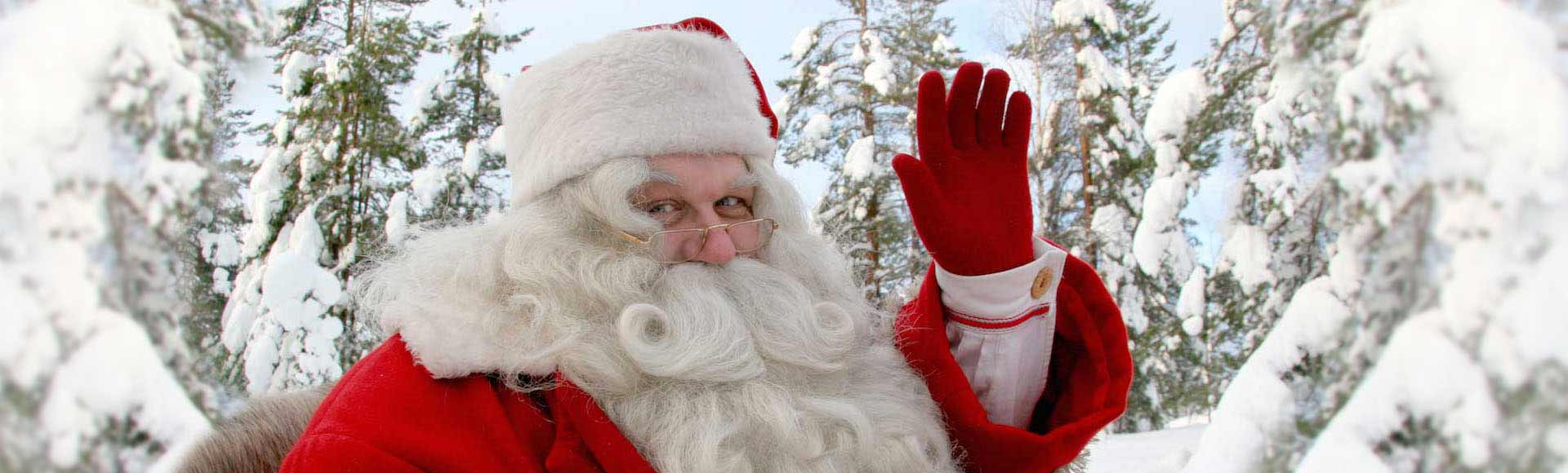 Santa Claus Images For Facebook