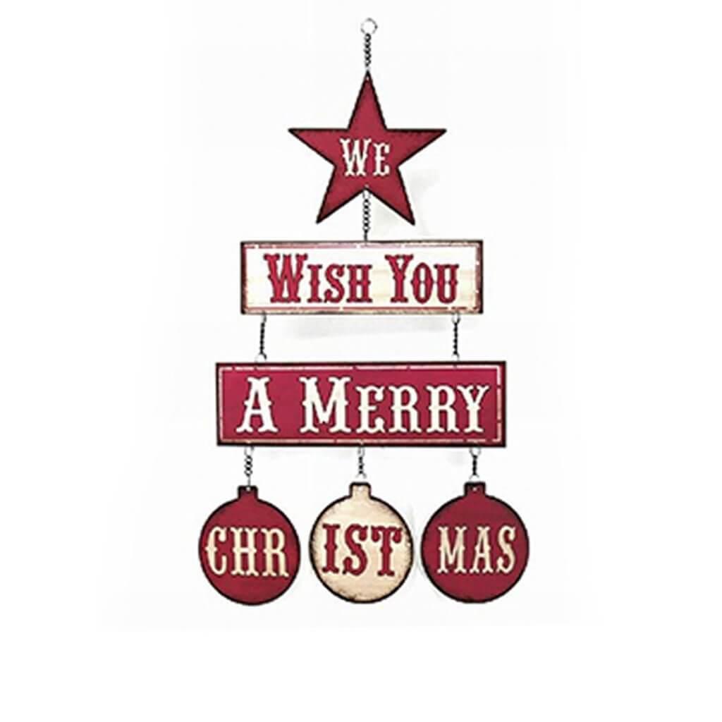 Wish You A Merry Christmas Photos