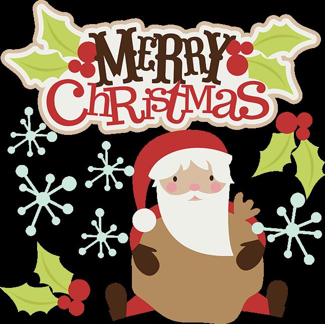 Christmas Clipart 2018