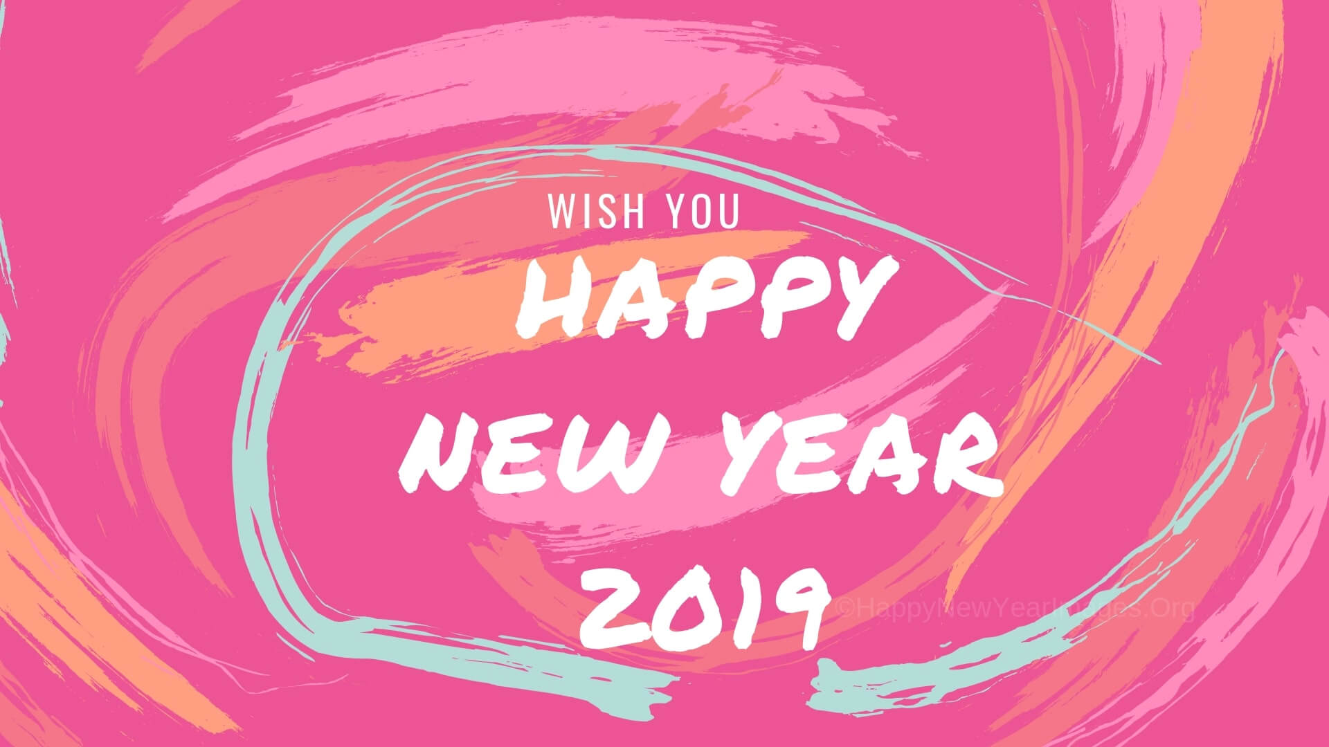 Happy New Year Photos 2019