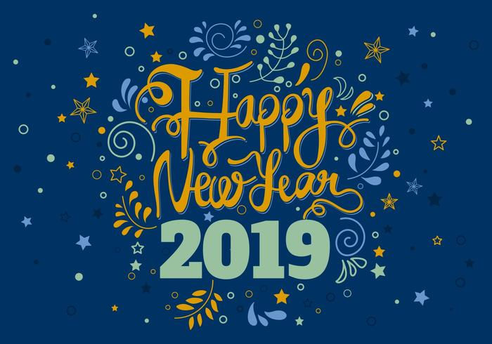New Year 2019 Photos