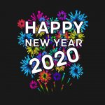Happy New Year 2020 Images, Pictures Photos, Pics, HD Wallpapers Free Download