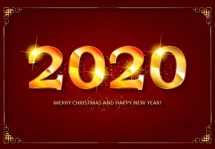 Happy New Year 2020 Pics